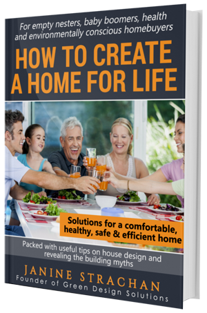 How to create a home for life - ebook