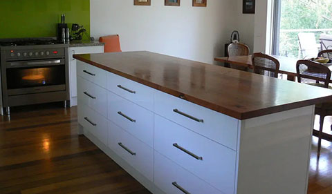 The Beauty of Reclaimed Timber