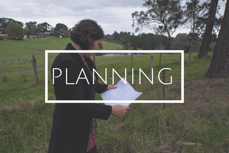 Planning service for sustainable homes in Australia