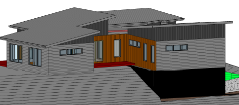 see our sustainable house project in Anglesea